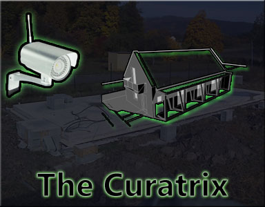 The Curatrix